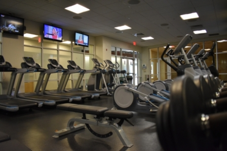 Mount Vernon Fitness Center