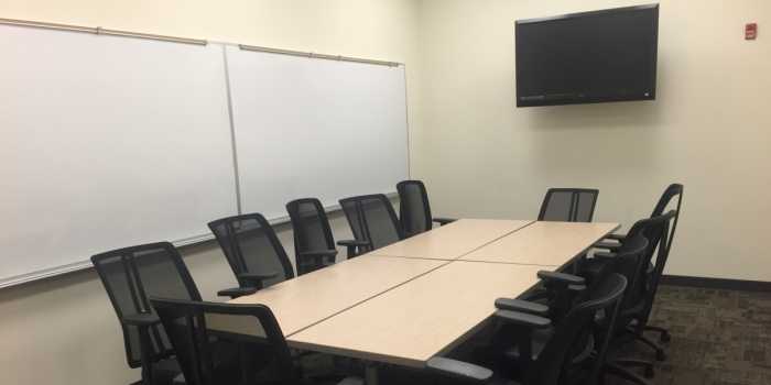 West Hall B110 Conference Room