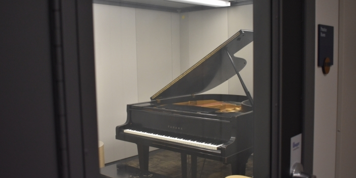 Music Practice Rooms Mount Vernon Campus The George Washington University
