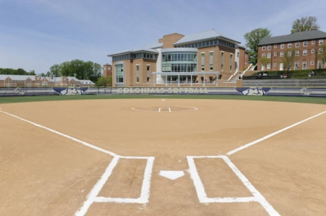 Mount Vernon Campus Softball Field