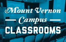Mount Vernon Campus Classrooms