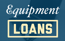 Reserve Equipment and Loans