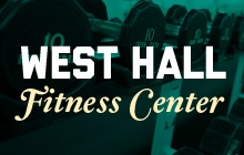 West Hall Fitness Center