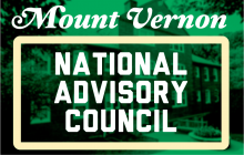 Mount Vernon National Advisory Council