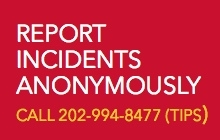 Report Incidents